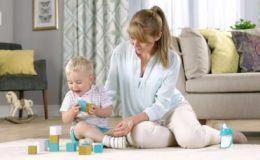 Развиваем малыша: 15 суперпростых способов