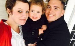 Как поверить в чудо: американка, которая борется с раком, родила четверню