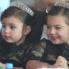 Камалия показала подросших дочерей-близняшек