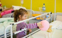 День защиты детей: почему украинским родителям пора реформировать систему здравоохранения