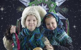 Короткие рождественские колядки для детей: 30 лучших стихотворений