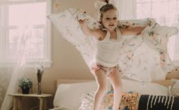 Ребенок не хочет спать днем — когда можно не заставлять?