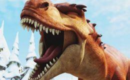 Топ-10 фильмов и мультфильмов о динозаврах