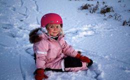 Какой должна быть одежда для зимней прогулки малыша
