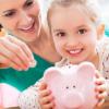 Формируем правильное отношение к деньгам у ребенка: 5 советов для родителей