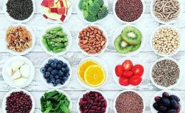 Поддерживаем организм зимой: какие натуральные витамины нам необходимы
