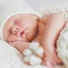 Новорожденный — 5 вопросов о младенческом сне