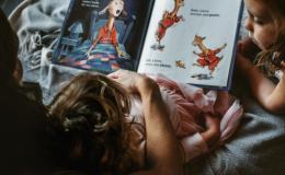 10 шедевров зарубежных авторов, которые подойдут детям от 2 до 3 лет