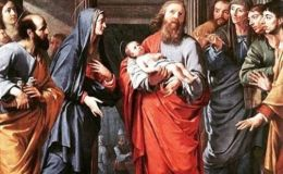 Стрітення Господнє: що можна і що не можна робити в це свято