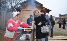 Масленица 2020: где отпраздновать и поесть блины в Киеве