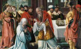 Сретение Господне: какого числа отмечают и как праздновать