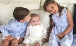 Пополнение в семье: третий ребенок. Что ожидает родителей