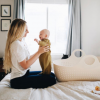 Мама-одиночка — как выжить в первый год