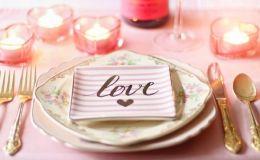 3 лучших десерта ко Дню Святого Валентина