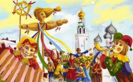Масленица: 6 познавательных мультфильмов о празднике
