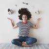 Натуральные адаптогены: 5 источников энергии для уставшей мамы