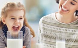 5 правил здорового питания, которым нужно поучиться у детей
