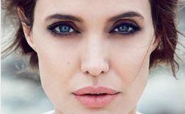 Скандал: у Анджелины Джоли могут забрать старшего сына