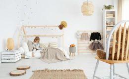 Дизайн детской комнаты для девочки: где растут принцессы
