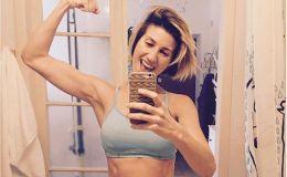Эффективное похудение: 8 упражнений от Аниты Луценко