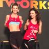 Как быстро похудеть: 5 лучших упражнений от Аниты Луценко