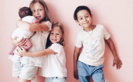 Многодетность в тренде: как не сойти с ума от материнства
