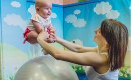 Раннее физическое развитие детей: методика Никитиных, динамическая гимнастика