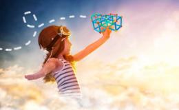 Играем на свежем воздухе: 10 активных игр для детей со всего мира