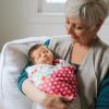 6 типов бабушек, которые портят детей: найдите свою