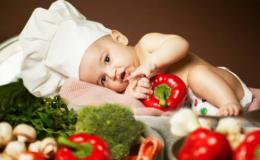 Авитаминоз у ребенка: чем опасен и что делать?