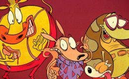15 зарубежных детских мультфильмов из 80-х и 90-х, актуальных и сегодня