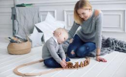 Раннее развитие ребенка: увлекательные эксперименты Селестена Френе