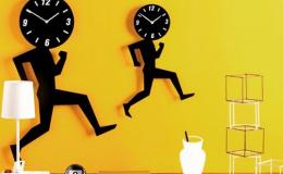 Переход на летнее время 2019: когда украинцы переводят часы