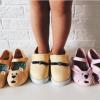Какая летняя обувь опасна для детей