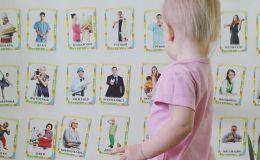 Методика раннего развития профессора Макото Шичида: все дети рождаются гениями