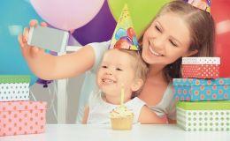 Первый день рождения ребенка: 5 подсказок для праздника