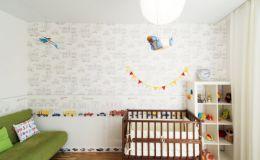 Детская комната для мальчика: 8 беспроигрышных вариантов