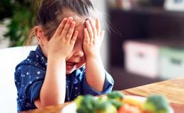 Чем диетологи действительно кормят своих детей