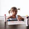 Как научить ребенка рисовать: 10 игр в помощь!