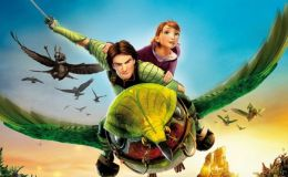 Незабываемые приключения: 15 захватывающих мультфильмов для детей