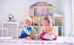 Детская комната для брата и сестры: как правильно организовать пространство