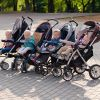 Приятные прогулки: 10 советов по выбору коляски