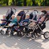 Ольга Фреймут, Катя Осадчая, Гайтана: какие детские коляски выбирают украинские звездные мамы