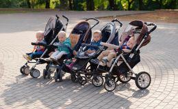 Будьте внимательны: как безопасно перейти дорогу с коляской