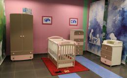 Интерьер и цветовая гамма комнаты новорожденного: практично, комфортно, стильно!