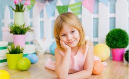 Стихи на Пасху для детей: 20 простых рифм к любимому празднику