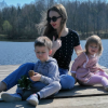 Предвкушение праздника: многодетная мама рассказала о своих первых родах