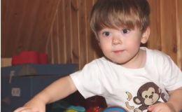 Сыну Жанны Фриске исполнилось 4 года. Новые фото именинника