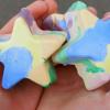 Как сделать мел для ребенка своими руками: 3 яркие идеи + рецепт