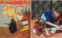 Мистецтво у ранньому розвитку дітей: креативний проект однієї мами